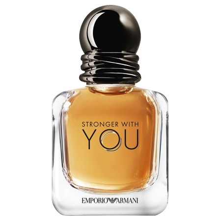 Parfum Homme Aromatique Stronger With You Armani