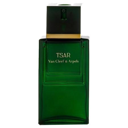 Parfum Homme Cuiré Tsar Van Cleef & Arpels