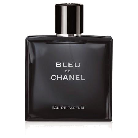 Parfum Homme Cuiré Bleu de Chanel