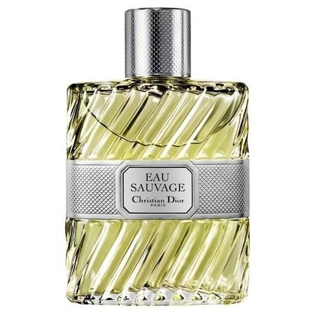 Parfum Homme Marin Eau Sauvage Dior