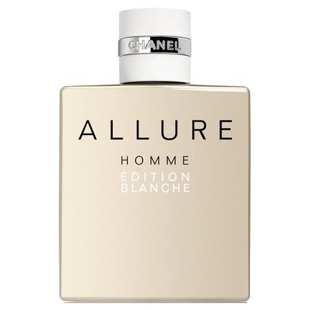 Parfum Homme Musquès Allure Homme Edition Blanche de Chanel