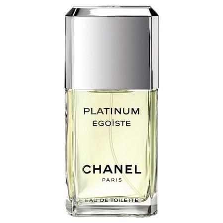 Parfum Homme Musqués Platinium Egoiste Chanel