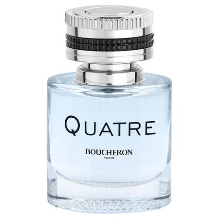 Parfum Homme Nouvelle Fraicheur Quatre Boucheron