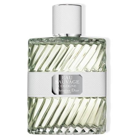 Le top 5 des parfums verts pour hommes