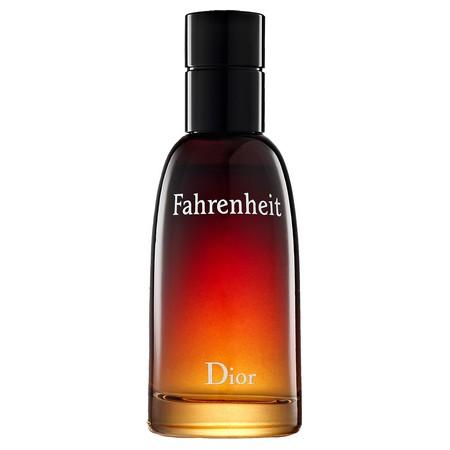 Parfum Vert Homme Fahrenheit de Dior