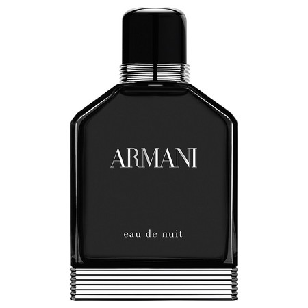 Parfum Poudrés Homme Eau de Nuit Armani