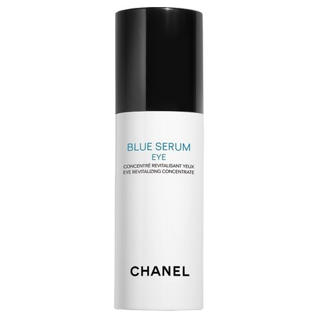 Nouveau soin yeux Chanel : Blue Serum Eye
