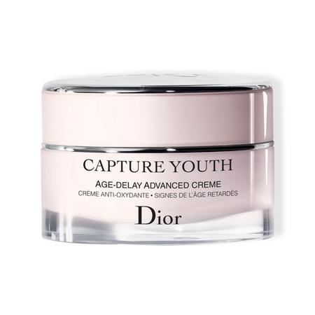 La Crème antioxydante Capture Youth
