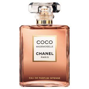 Coco Mademoiselle Intense, le nouveau parfum Chanel