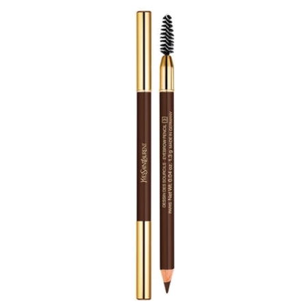 Le Crayon à Sourcils signé Yves Saint-Laurent