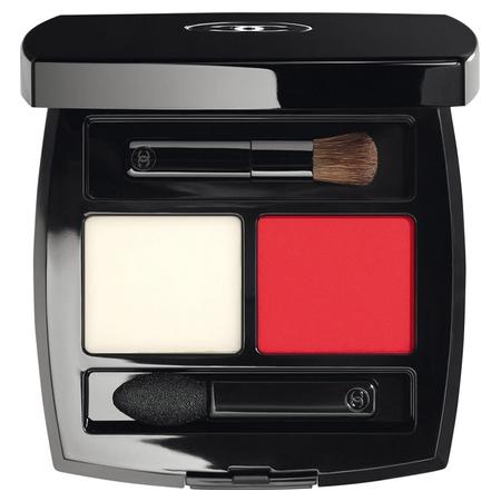 Duo Baume et Poudre à Lèvres Chanel, nouveauté maquillage