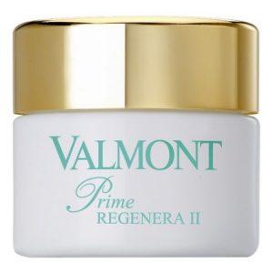 La Crème Cellulaire Prime Regenera II de Valmont
