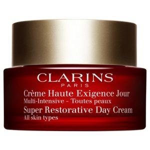 La Crème Haute Exigence Jour Multi-Intensive de Clarins