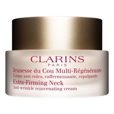 Crème Jeunesse du Cou Multi-Régénérante de Clarins
