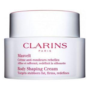 La Crème Masvelt Multi-Réductrice, la solution Clarins pour maitriser ses rondeurs