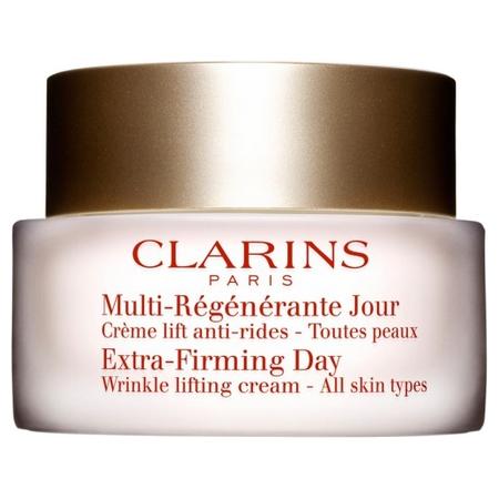 La Crème Lift Anti-Rides Multi-Régénérante de Clarins