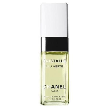 Chanel parfum Cristalle Eau Verte