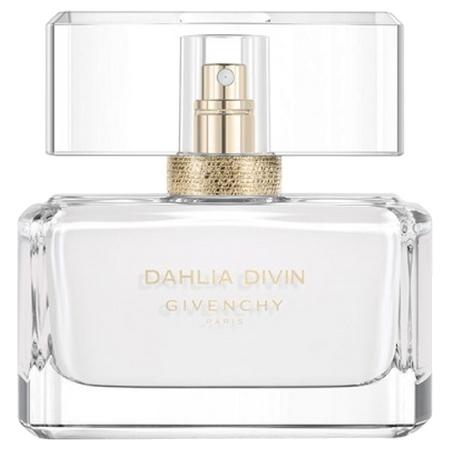 Nouveau parfum Dahlia Divin Eau Initiale Givenchy