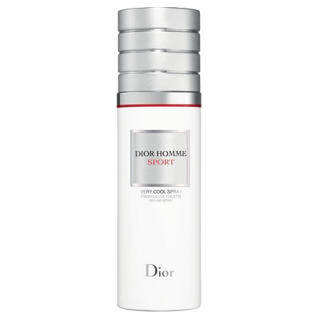 Nouveau Dior Homme Sport Very Cool Spray