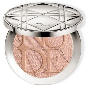 Nouvelle poudre Diroskin Nude Air Luminizer Glow Addict