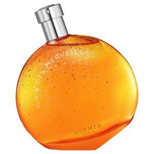 Elixir des Merveilles, la parfum Hermès