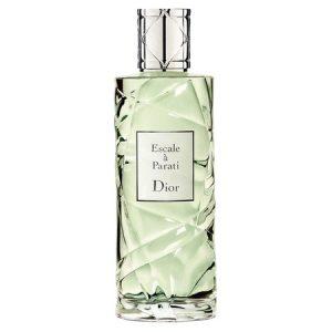 Le parfum Escale à Parati Dior