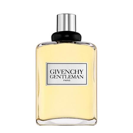 Les différents parfums Gentlemen de Givenchy