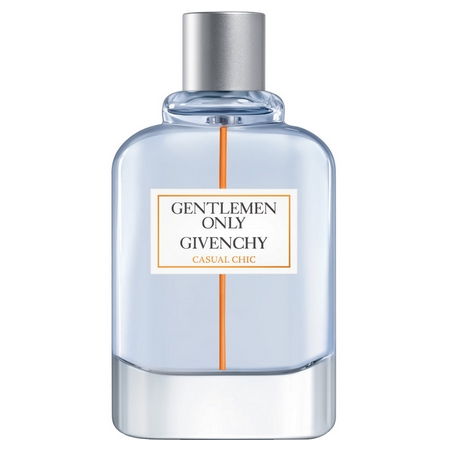 Parfum Gentlemen Only Casual Chic