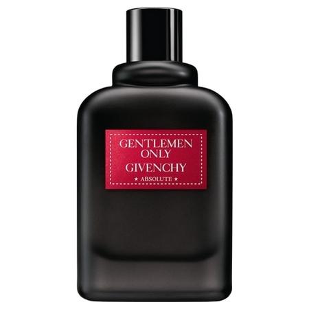 Parfum Gentlemen Oly Asolute de Givenchy