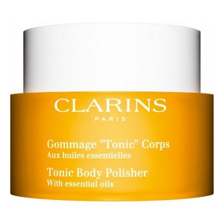 Gommage « Tonic » pour le Corps de Clarins : le secret d'une peau parfaite !
