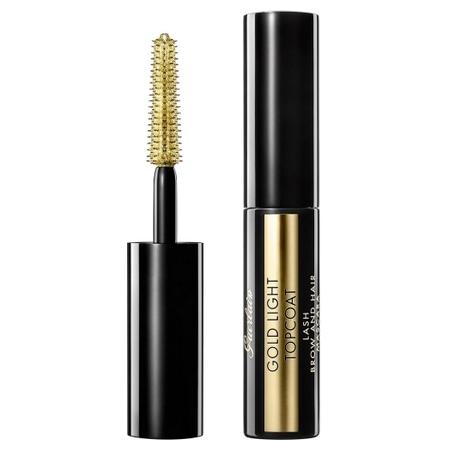 Guerlain Gold Light Top Coat Mascara Or Cils, Sourcils & Cheveux