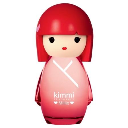 Millie de Kimmi Fragrance, typiquement japonaise et généreusement fruitée