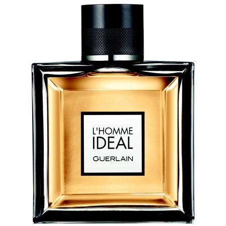Les différents parfums L'Homme Idéal de Guerlain