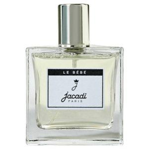 Parfum pour enfant Le Bébé de Jacadi