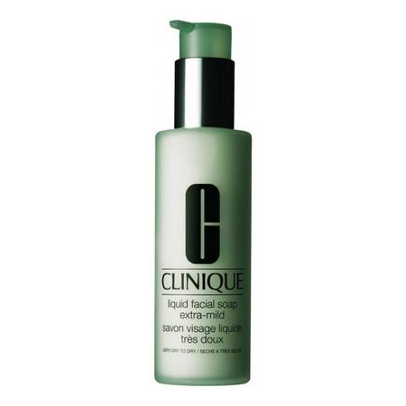le Liquid Facial Soap Extra-Mild de Clinique, votre instant douceur