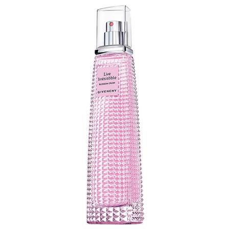 Nouveau parfum Live Irrésistible Blossom Crush