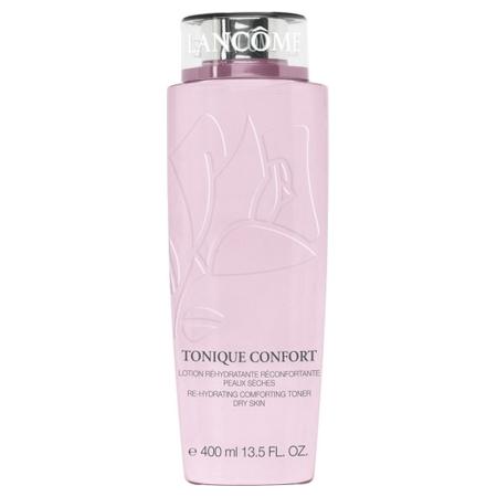 Lotion Tonique Confort de Lancôme, pour une peau bien hydratée