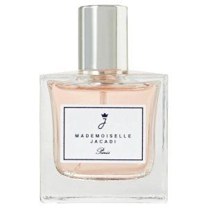 Mademoiselle Jacadi, le parfum Jacadi pour les filles