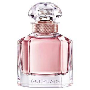 Mon Guerlain, nouvelle Eau de Parfum Florale