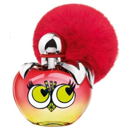 Nina Ricci présente son monstre de parfum Nina