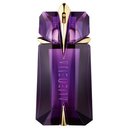 Les différents parfums Alien de Thierry Mugler