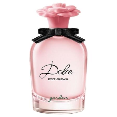 Nouveau parfum Dolce garden de Dolce & Gabbana