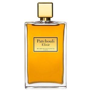 Patchouli Elixir, le parfum de Réminiscence