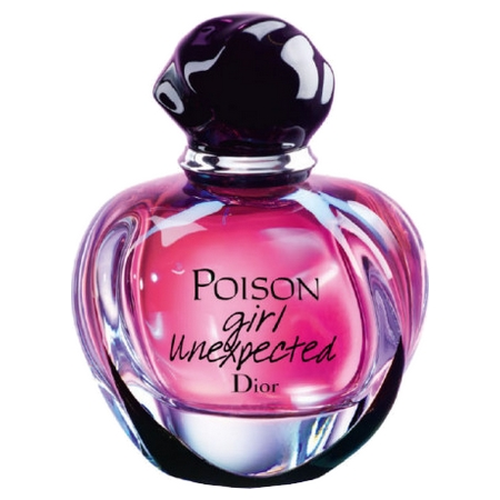 Nouveau parfum Dior : Poison Girl Unexpected