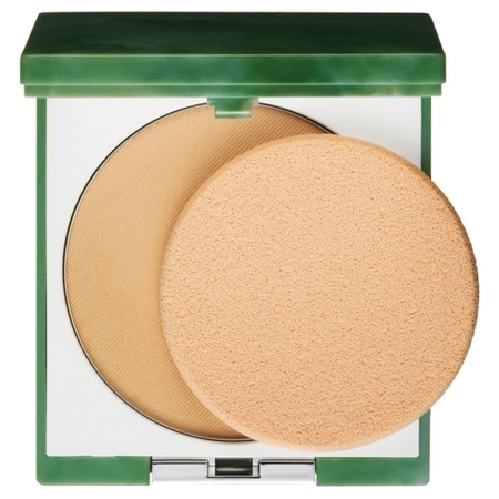 La Poudre Stay Matte Sheer Pressed Powder de Clinique