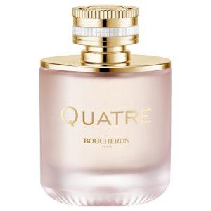 Le nouveau parfum Quatre en Rose de Boucheron