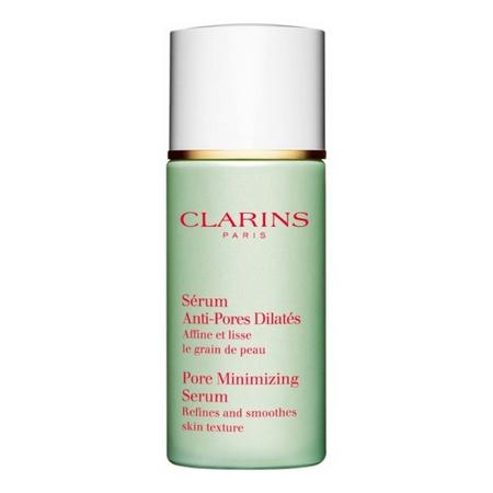 Le Sérum Anti-Pores Dilatés de Clarins