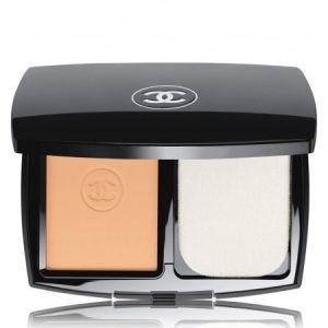 Le Teint Ultra Tenue Compact : Nouveau fond de teint Chanel
