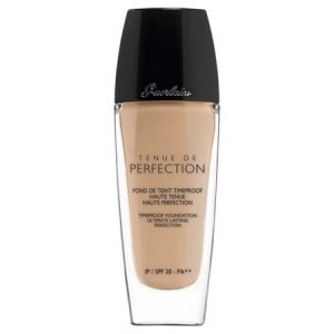 Tenue de Perfection de Guerlain, le plus tenace des maquillages !