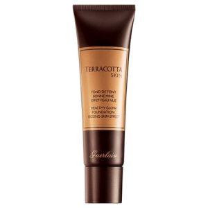 Terracotta Skin ; la poudre iconique de Guerlain